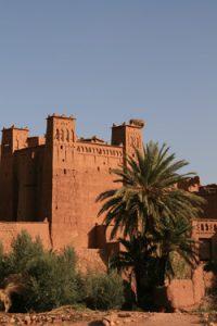 Palais Maroc - s'adapter