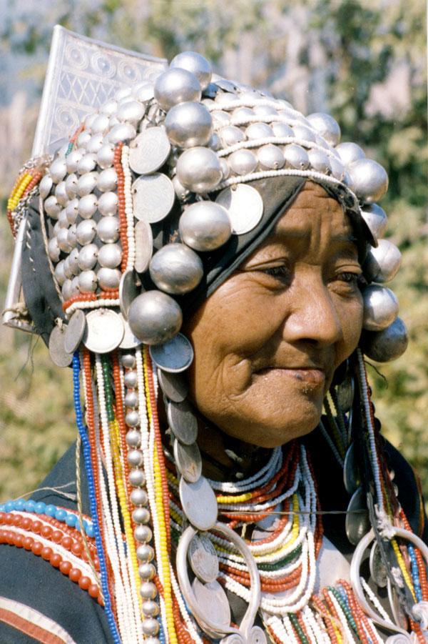 Femme Akka