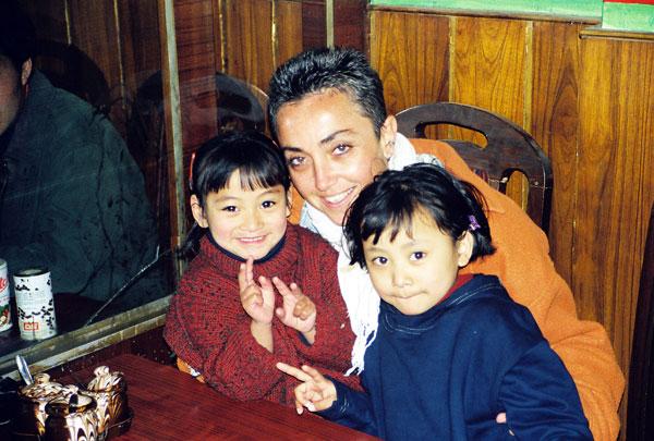 Enfants - Inde