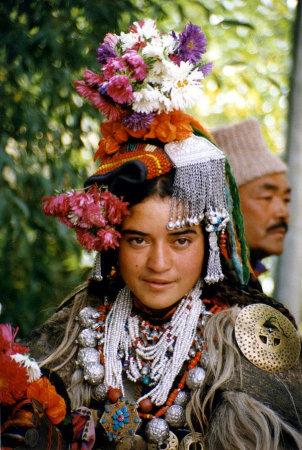 Ethnie indienne