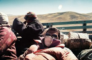 Everest - Tibet