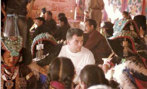Donner et échanger entre cultures