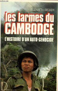 Les larmes du Cambodge