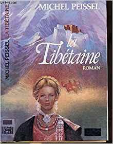 La Tibétaine