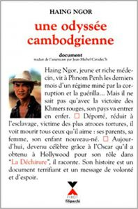 Une odyssée cambodgienne