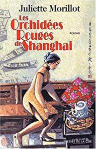 Les Orchidées Rouges de Shangaï