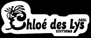 Interview Chloé des Lys - Logo