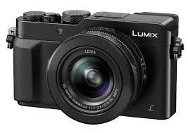 Appareil Photo Lumix