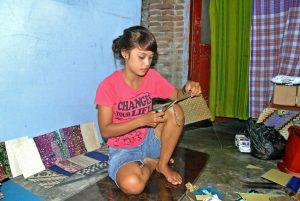 actions humanitaires en Indonésie