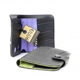 portefeuille en chambre à air