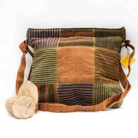 sac à main coloré indonésie