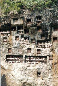 bâtiment ancien en indonésie