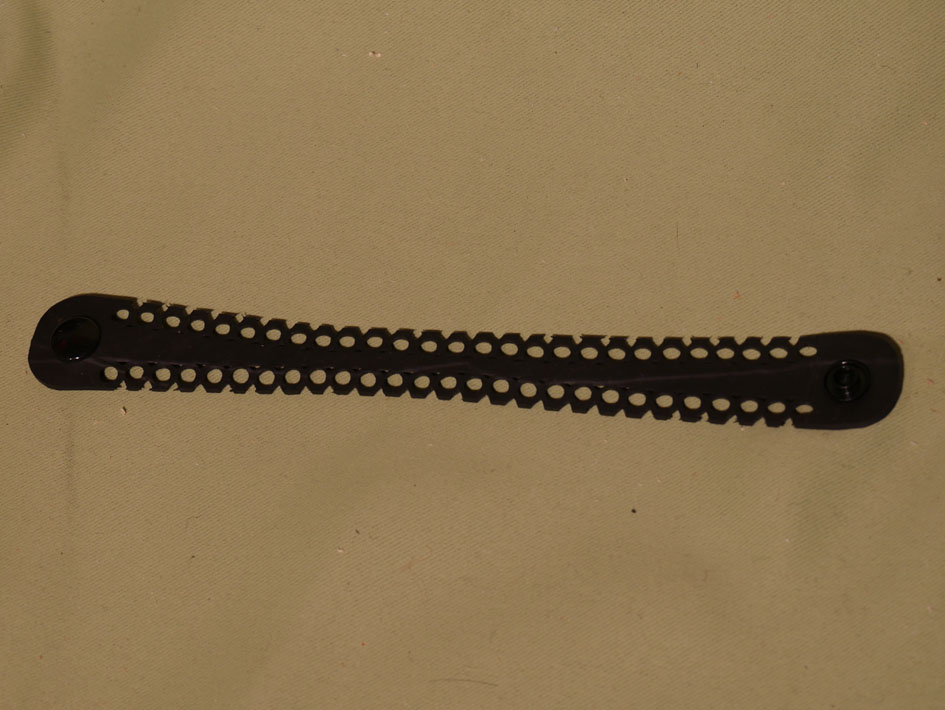 bracelet dent de scie