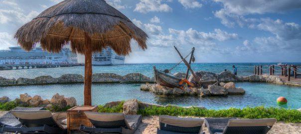 croisière en costa maya