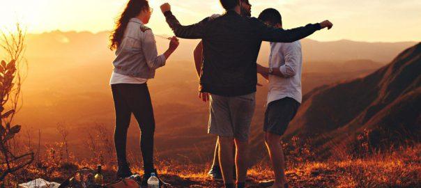 voyages pour les jeunes