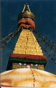 Destinations : Népal