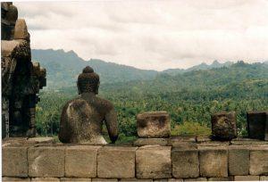 Destinations : Indonésie