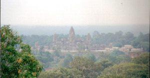 Destinations : Cambodge