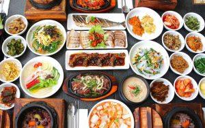 recette de cuisine birmane