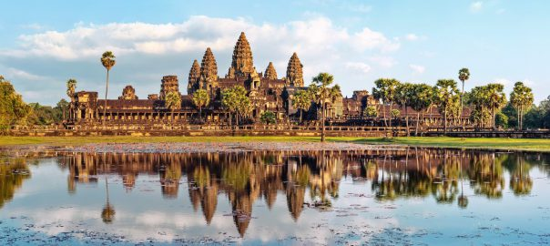 Cité Angkor